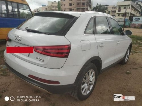 Used 2014 Q3 2012-2015  for sale in Hyderabad
