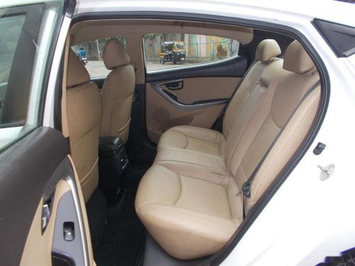 Used 2014 Elantra SX AT  for sale in Mumbai
