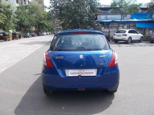 Used 2012 Swift VXI  for sale in Mumbai