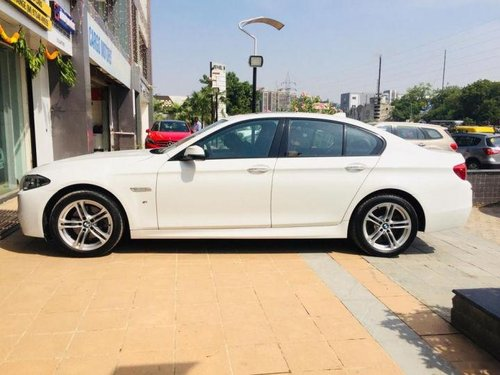 BMW 5 Series 2013-2017 520d M Sport AT for sale