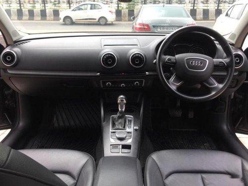 Audi A3 2014-2017 35 TDI Premium Plus AT for sale