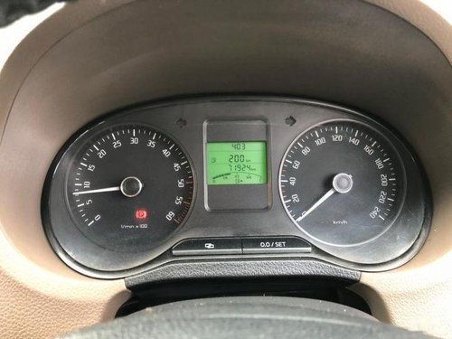 2012 Skoda Rapid 1.6 TDI Elegance MT for sale at low price