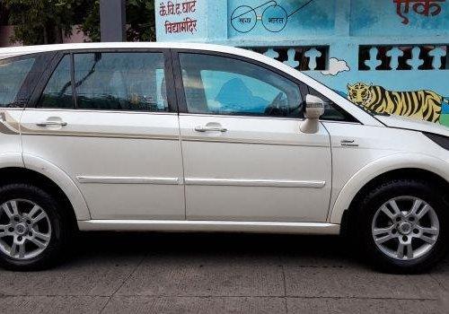 Used Tata Aria Pride 4x4 MT car at low price