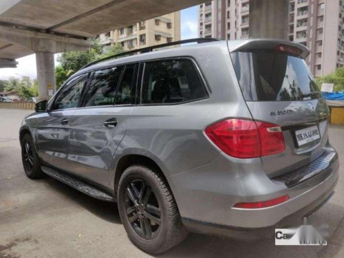 Used 2014 GL-Class  for sale in Mumbai