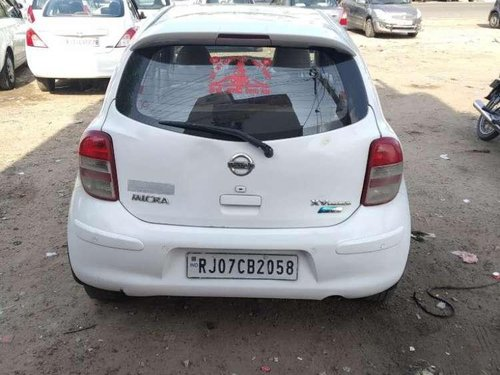 Nissan Micra Active 2012 MT for sale