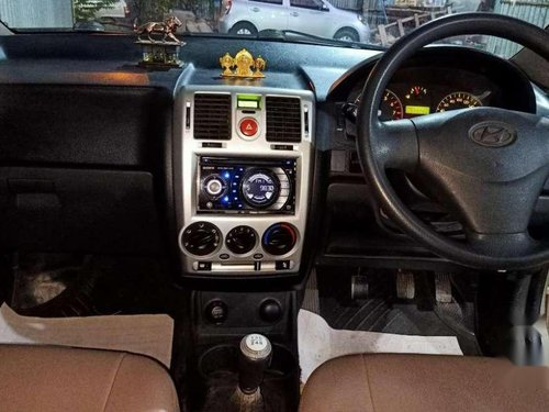 2007 Hyundai Getz 1.1 GVS MT for sale at low price