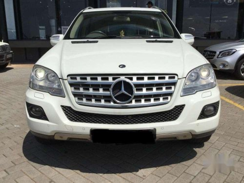 Mercedes Benz M Class 2010 AT for sale