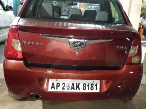 Mahindra Verito 1.5 D4 BS-III, 2011, Diesel MT for sale