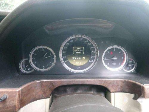 Mercedes-Benz E-Class E220 CDI Blue Efficiency, 2011, Diesel AT for sale