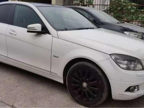 Used 2011 Mercedes Benz C-Class AT for sale