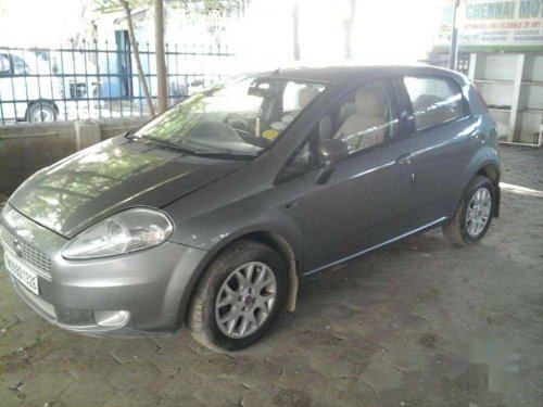 Used 2009 Punto  for sale in Chennai
