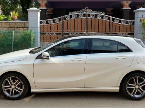 Used 2015 Mercedes Benz A Class AT for sale