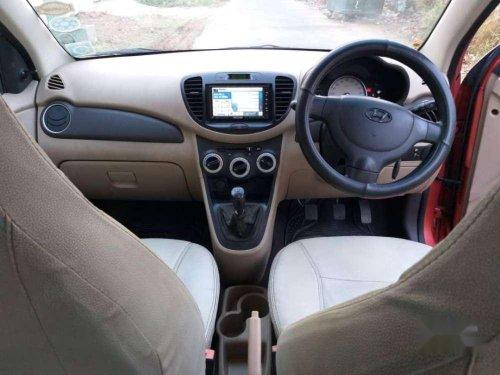 Hyundai  i10 Magna 1.2, 2009, Petrol MT for sale