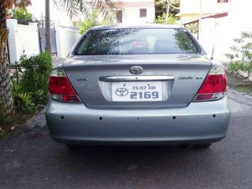 2005 Toyota Camry AT for sale-7