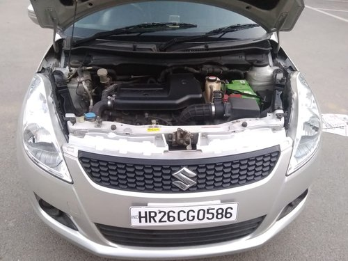 2014 Maruti Suzuki Swift VDI Diesel MT for sale in Faridabad