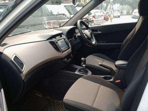 Hyundai Creta 1.6 Gamma SX Plus 2016 MT for sale