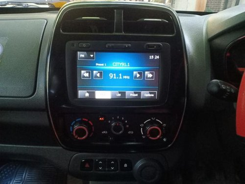Renault KWID 2016 MT for sale