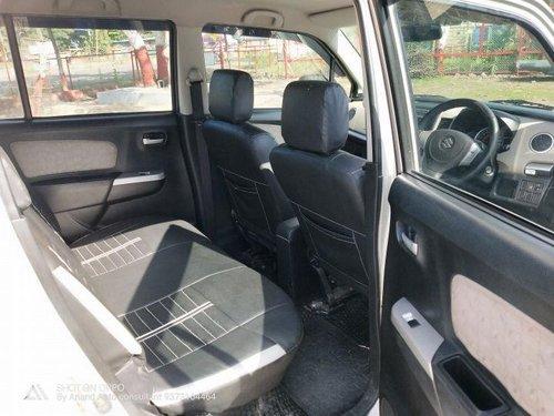 Maruti Wagon R 2010-2012 VXI BS IV MT for sale