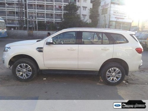 Used 2016 Ford Endeavour  AT for sale