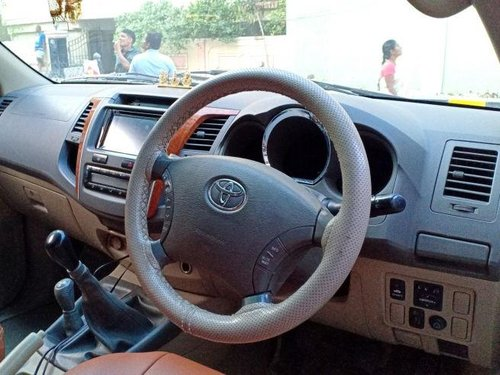 Used 2010 Toyota Fortuner 3.0 Diesel MT for sale