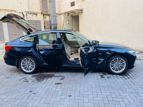 BMW 3 Series AT 2015 for sale