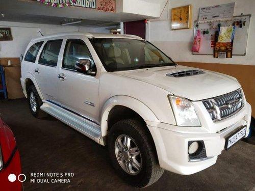 Isuzu MU 7 2015 MT for sale
