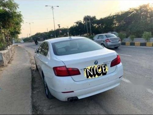 Used BMW 5 Series 530d M Sport 2012 MT for sale