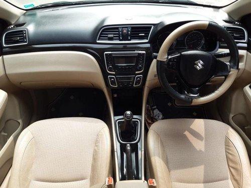 Maruti Ciaz 2014-2017 ZXi MT for sale