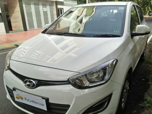 2012 Hyundai i20 1.2 Sportz MT for sale