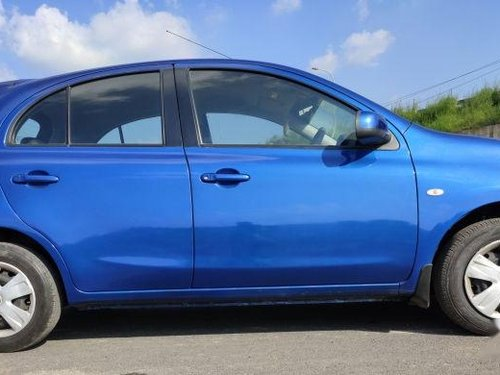 Renault Pulse RxL MT 2014 for sale