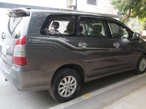 Toyota Innova 2.5 VX (Diesel) 7 Seater MT for sale