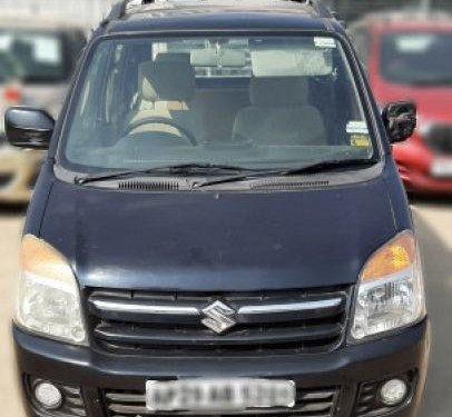 Used 2007 Maruti Suzuki Wagon R VXI MT for sale