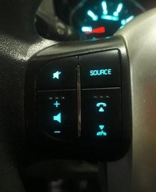 Mahindra Scorpio S10 7 Seater MT 2015 for sale
