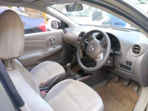 Nissan Sunny 2011-2014 XL 2012 MT for sale