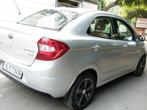 Used Ford Aspire Titanium MT car at low price
