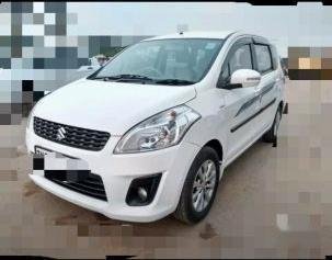 Used 2013 Maruti Suzuki Ertiga ZDI MT for sale