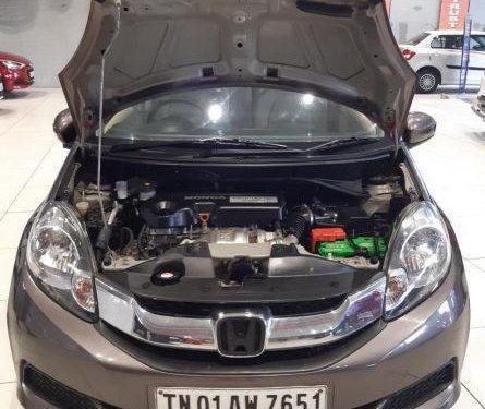 Honda Mobilio S i-DTEC 2014 MT for sale