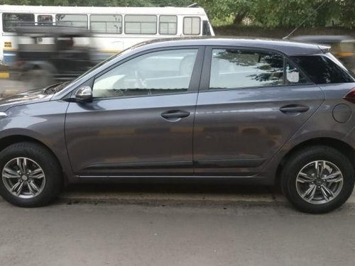 Used Hyundai i20 Sportz 1.2 2017 MT for sale