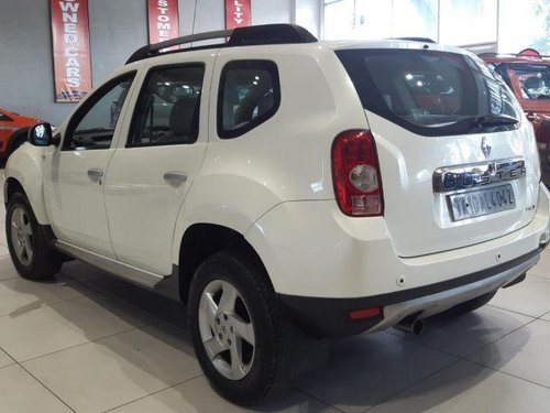 Renault Duster 2012-2015 110PS Diesel RxZ MT for sale