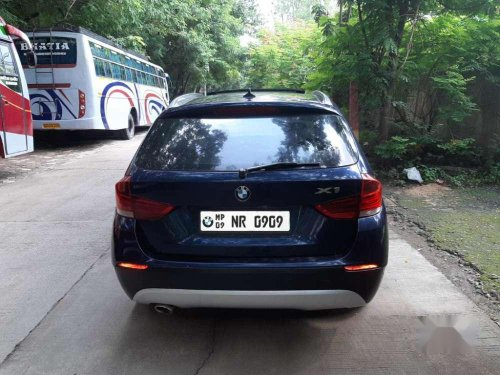 BMW X1 sDrive20d Sport Line, 2012, Diesel AT for sale