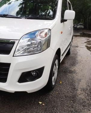 Maruti Wagon R 2010-2012 VXI BSIII MT for sale