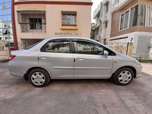 2005 Honda City 1.5 GXi CVT AT for sale