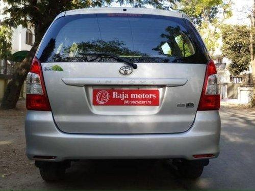 Toyota Innova 2012-2013 2.5 GX (Diesel) 7 Seater MT for sale