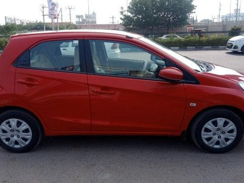 Honda Brio S MT 2017 for sale