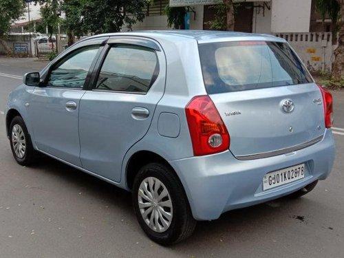 2014 Toyota Etios Liva G MT for sale at low price
