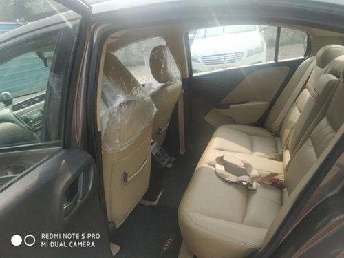 Used 2016 Honda City i VTEC SV MT for sale
