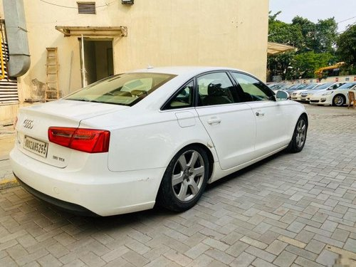 2015 Audi A6 AT 2011-2015 for sale at low price