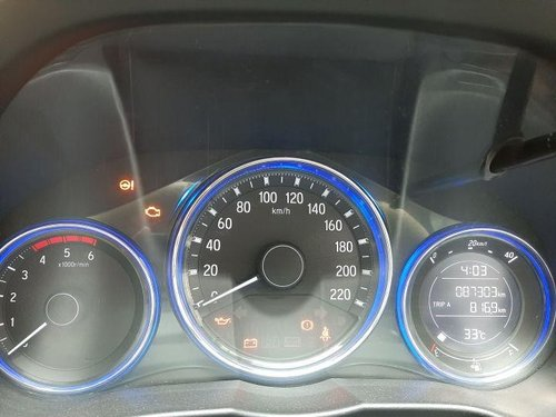 Used Honda City i DTEC SV MT car at low price