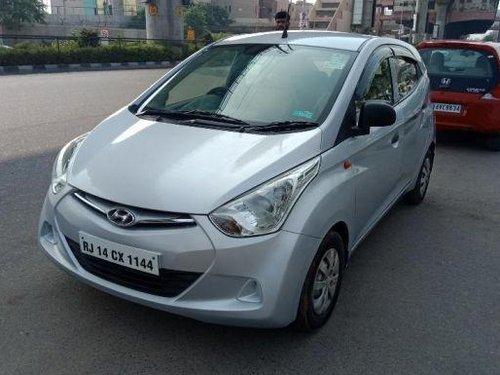 Used 2014 Hyundai Eon D lite MT for sale