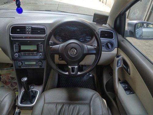 Volkswagen Vento 2010-2013 Petrol Highline MT for sale